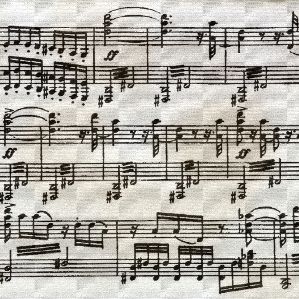 Music & Voice