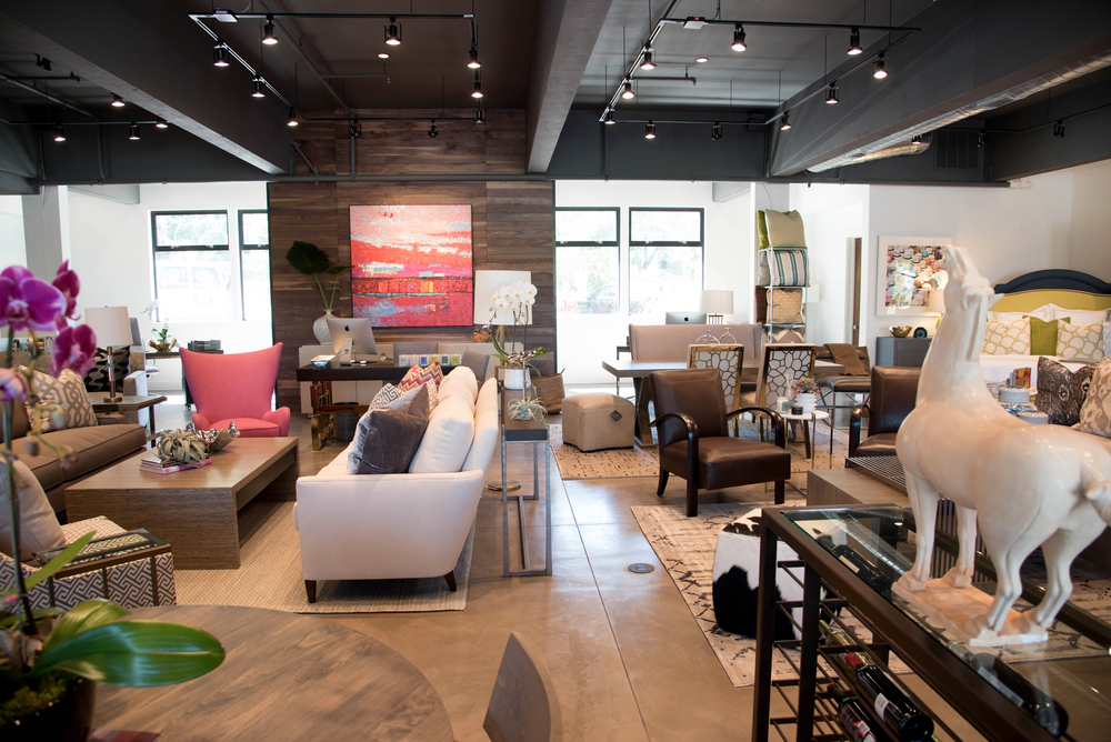 Julia Robberts- Abode Marin Furniture and Interior Design Store