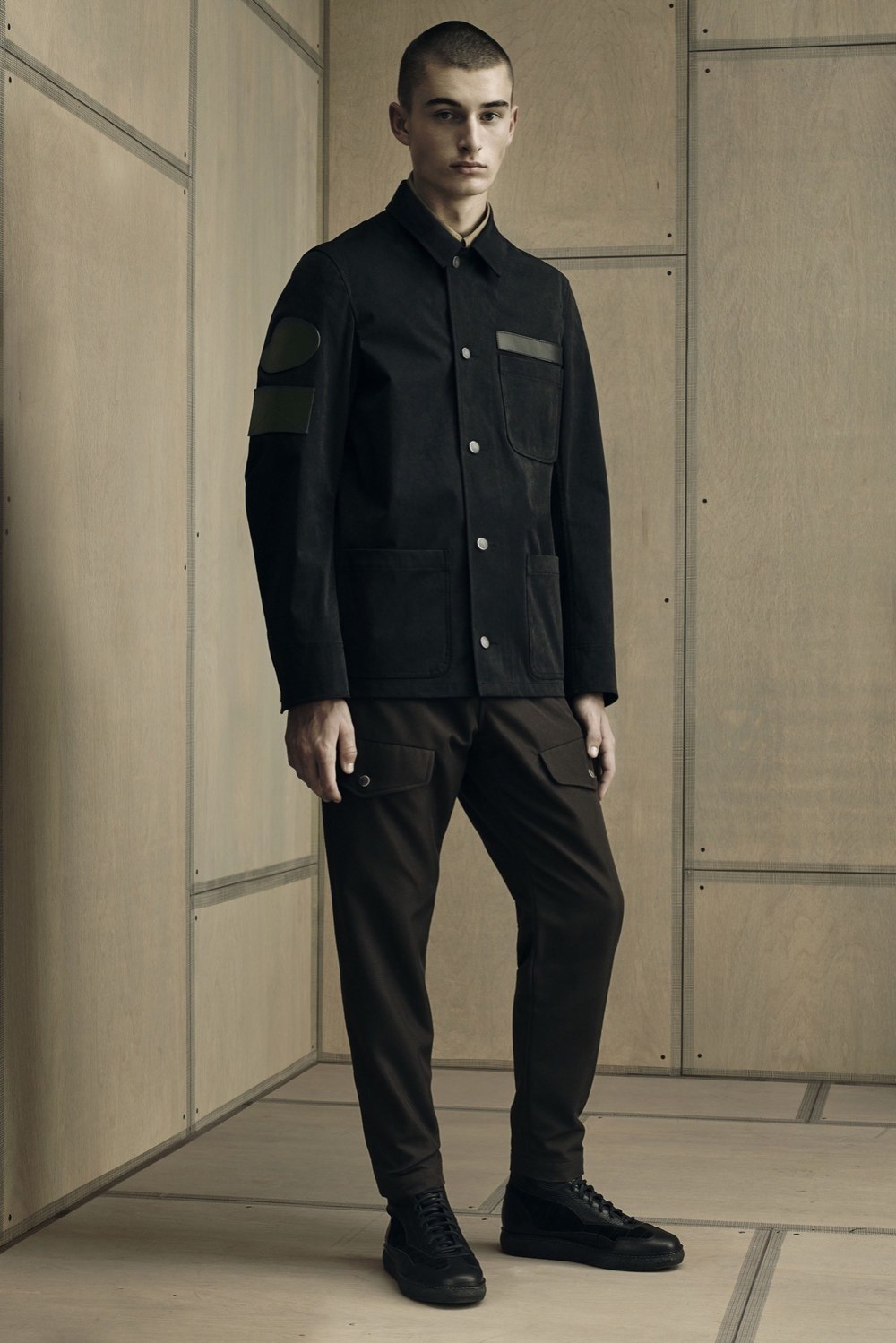 Alexander Wang, Spring 2016, menswear, lookbook