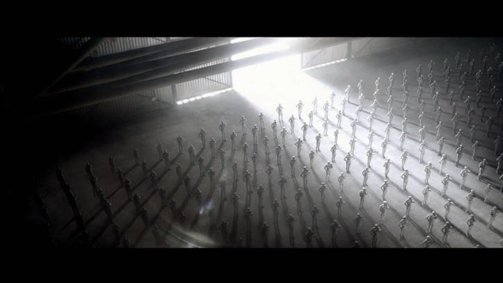 Hunger Games - Mockingjay Part 2 Trailer
