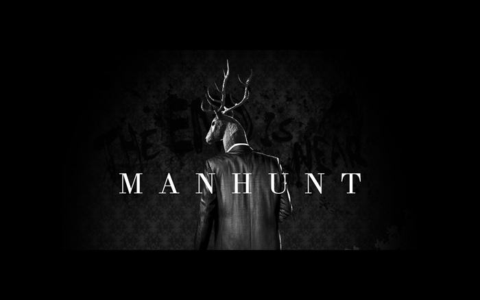 Manhunt - a short film by Northern Lights