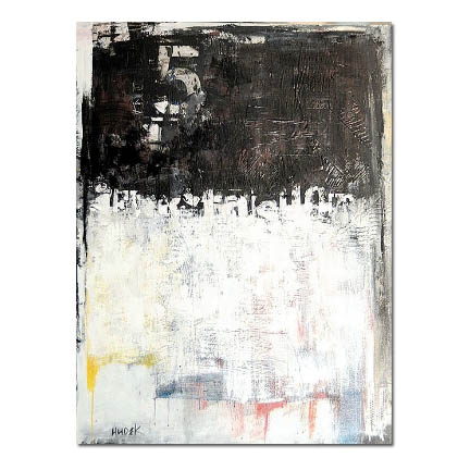 Jim Hudek - Abstract Expressionism