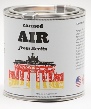 Canned Air, Kirill Rudenko