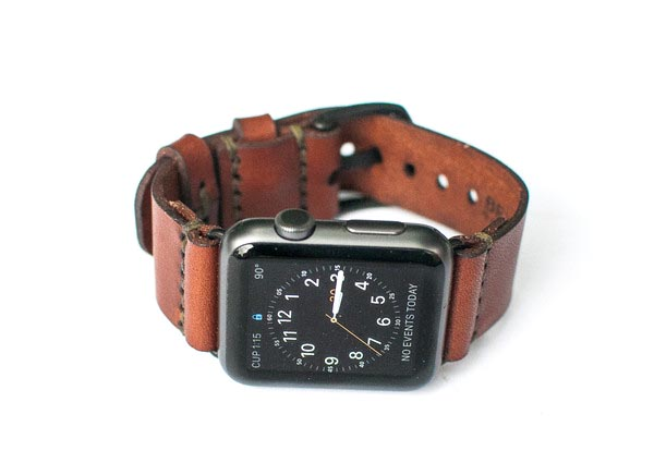 Bexar Goods Co, Apple watch