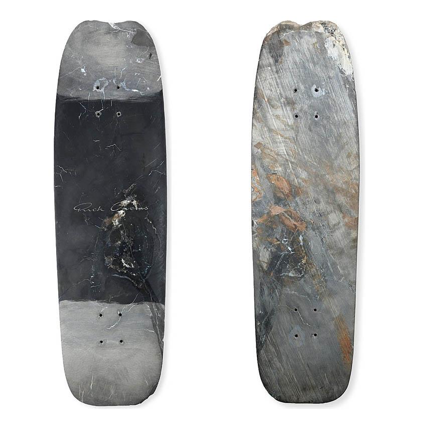 Rick Owens Skateboard