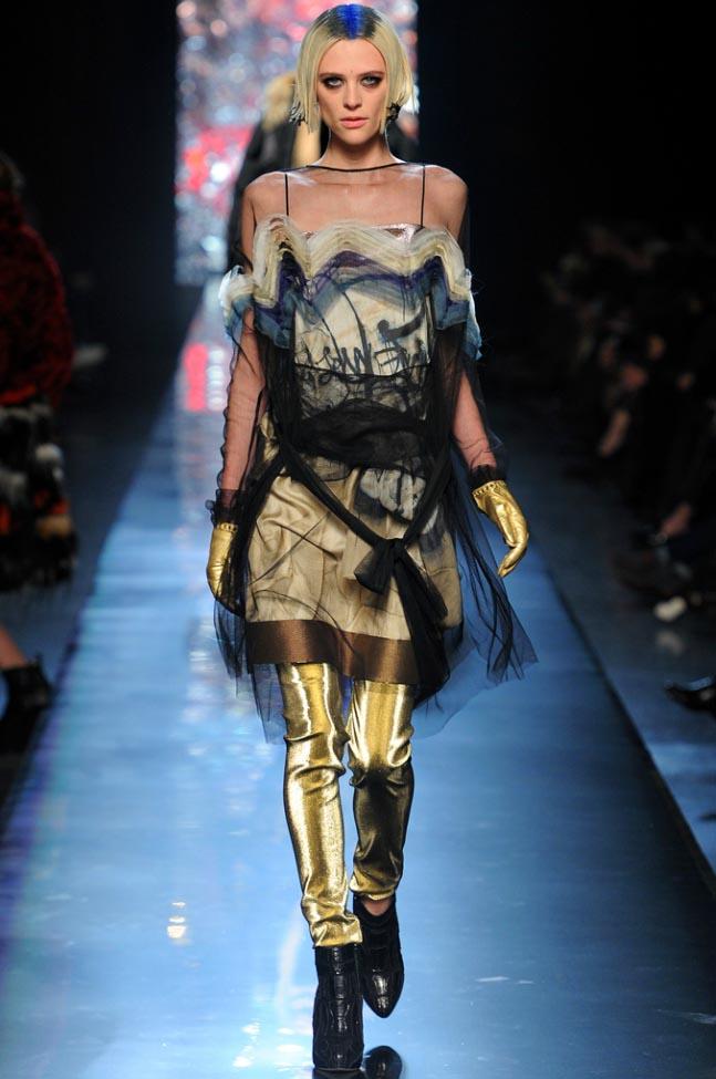 Jean Paul Gaultier Fall 2012 17.JPG