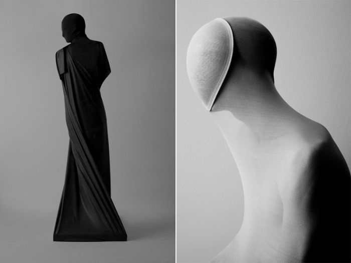 Nicholas Alan Cope, Black and White Photography, Sculptural Photography