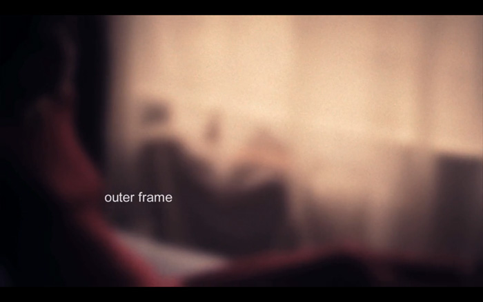 Daghan Is, Outer Frame