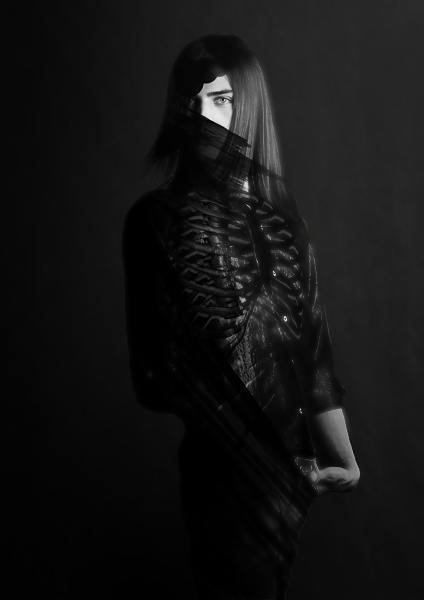Michael Ostermann, Fashion Illustration, Digital Fashion