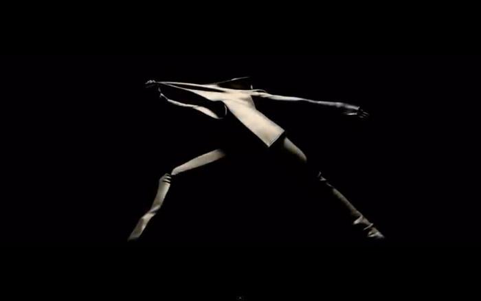 Gareth Pugh, Ruth Hogben, ShowStudio, Fashion Film, Pitti Immagine, #79, 2011