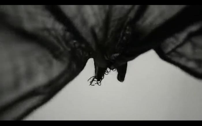 Underneath from Above, Steffen Seeger, Fashion Film, Abstract Film, Interpretive