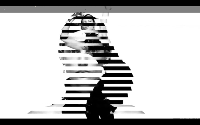 Barnaby Roper, Iris. fashion film, edgy fashion