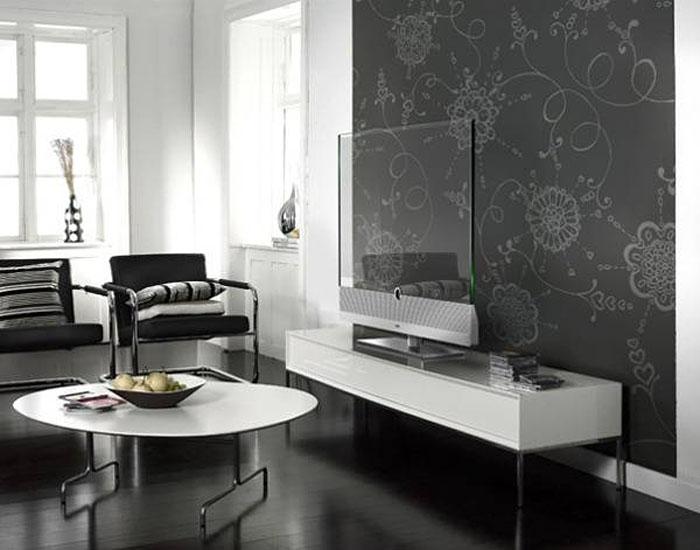 Loewe invisio, Seethrough tv