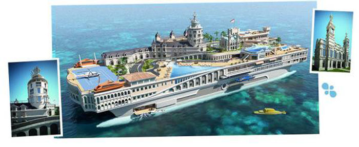 Custom Yacht, Yacht island designs, Boat design, Yahts