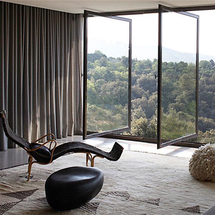 G House, Studio Ko, Modern, Minimal, Home, View