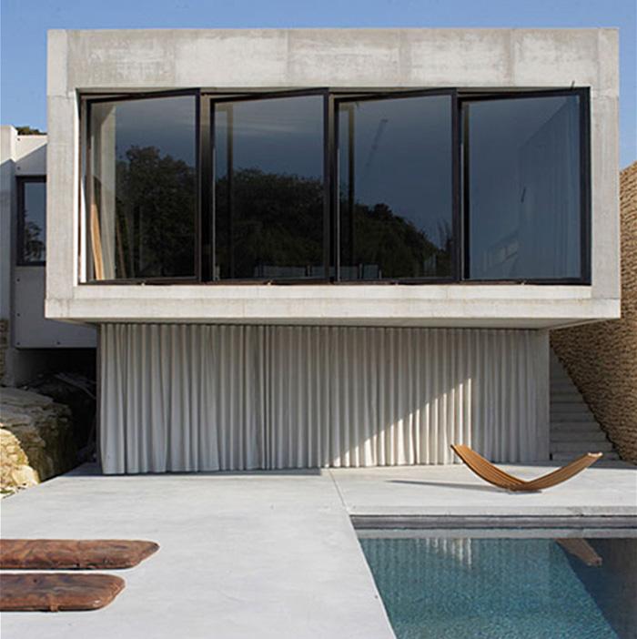 G House, Studio Ko, Modern, Minimal, Home