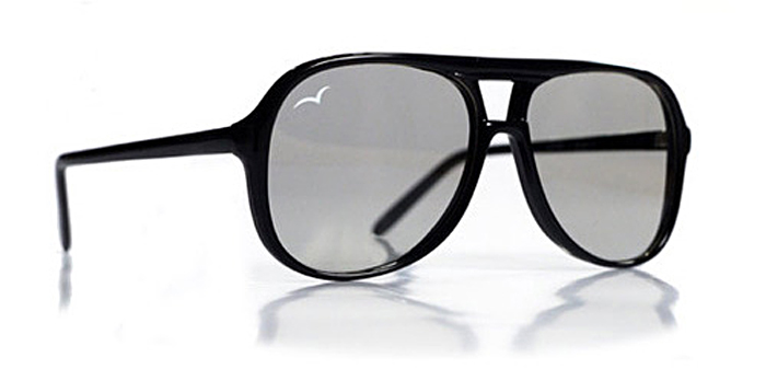 3d glasses, cool 3d glasses, 3d raybans, Stacks