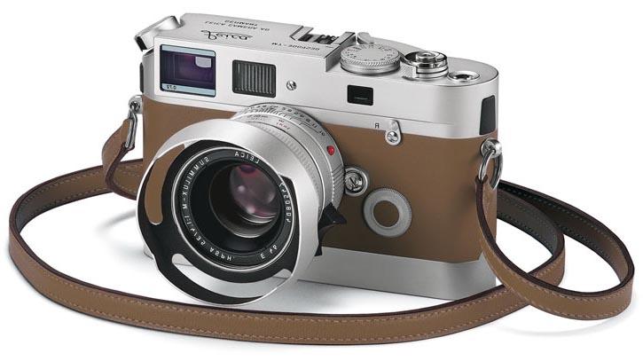 Leica M7, Hermes Camera