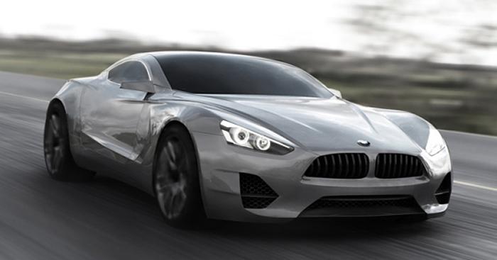 BMW sx, bmw concept, Iulian Bumbu
