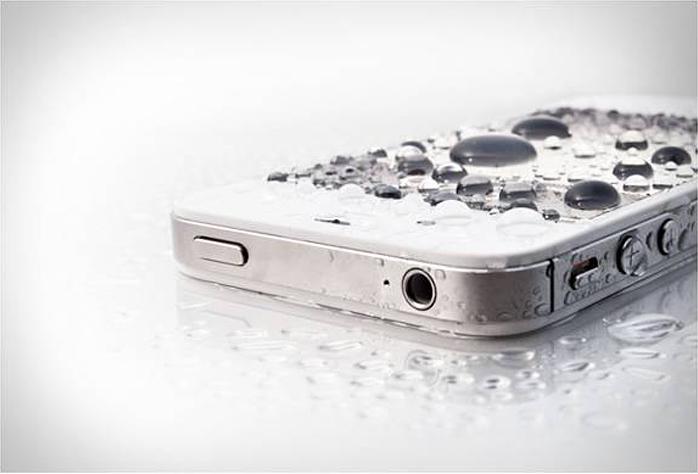 liquipel, waterproof iphone, smartphone