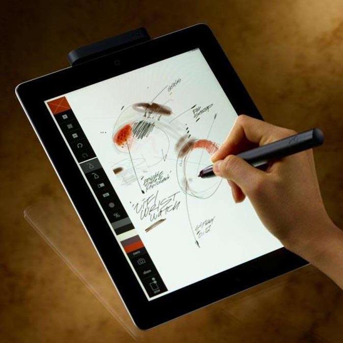 byzero, digital pen, stylus