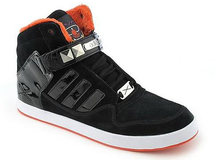 Adidas AR 2.0, Sneakers, Hightops, Muppets
