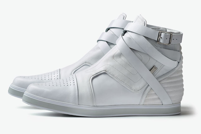 adidas slvr, hightops, sneakers, white