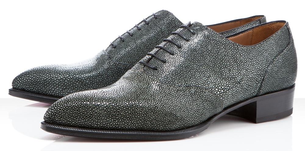 Christian Louboutin, Mens Shoes