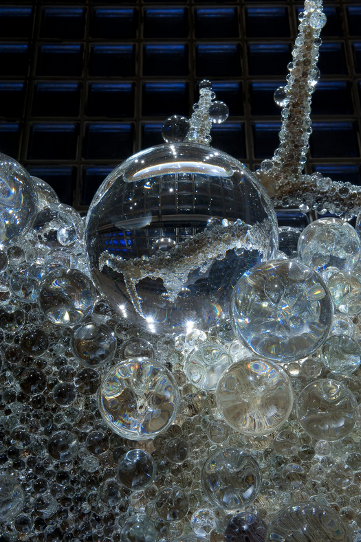 Kohei Nawa, Sphere, Animal Sculpture