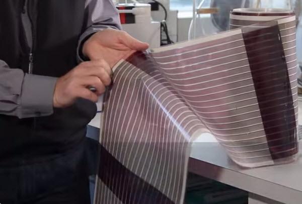 Printable Solar Cells