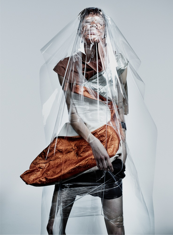 Rick Owens, interview magazine, Rick Owens Interview