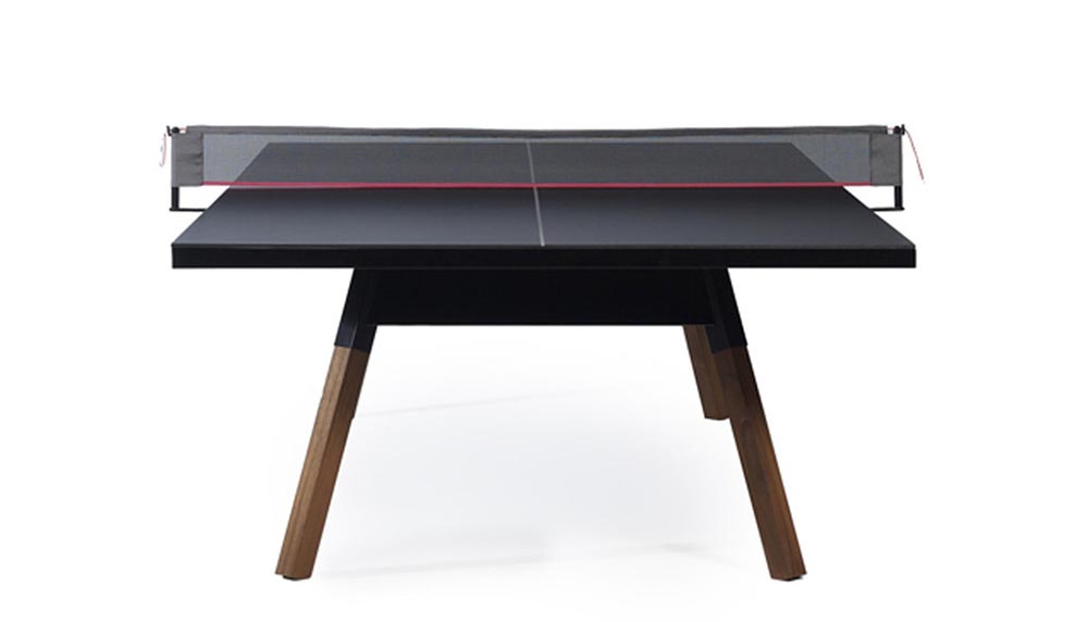 Ping Pong Table, DPAGES, Furniture Design