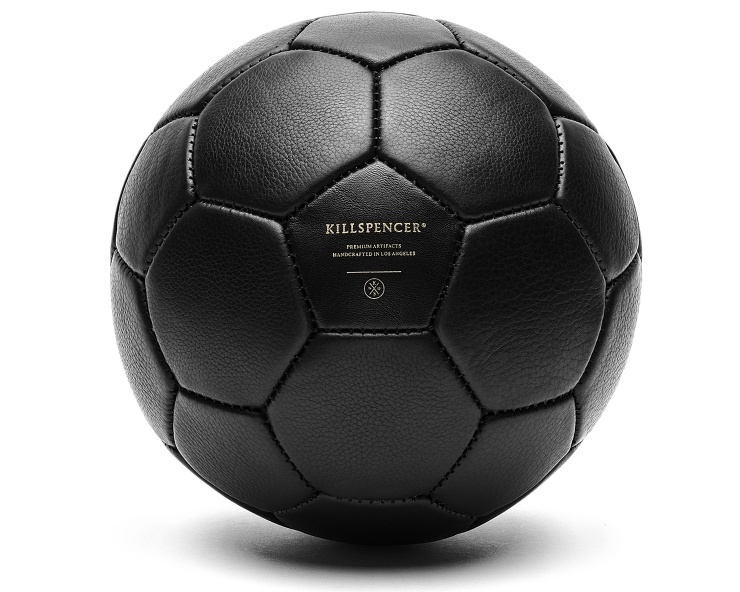 KillSpencer, Athletics Collection, leather basketball, leather soccer ball, leather football, boxing, sports