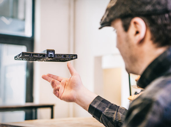 Hover Camera, Selfie Drone, Small Drone, zero zero robotics