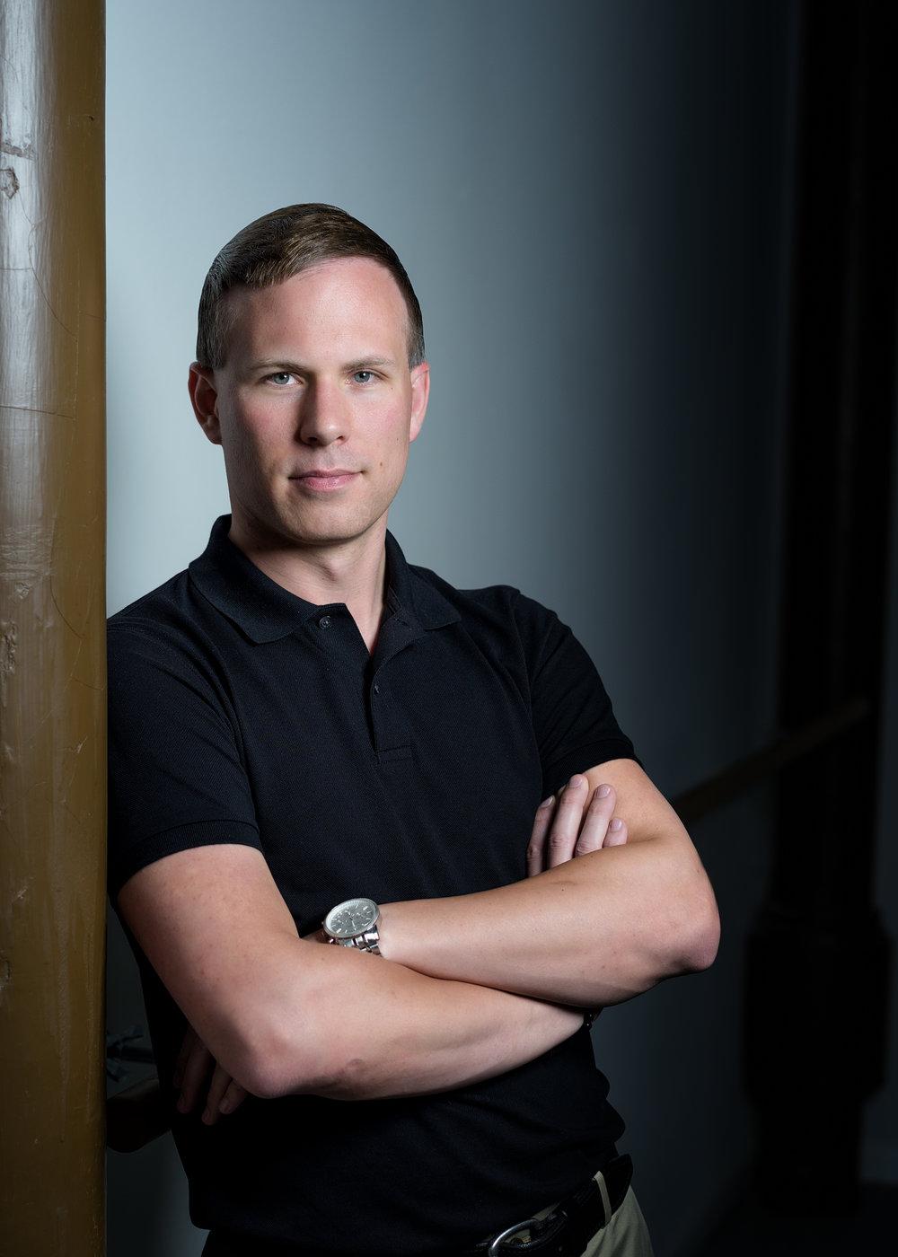 Michael Fothergill: Artistic Director