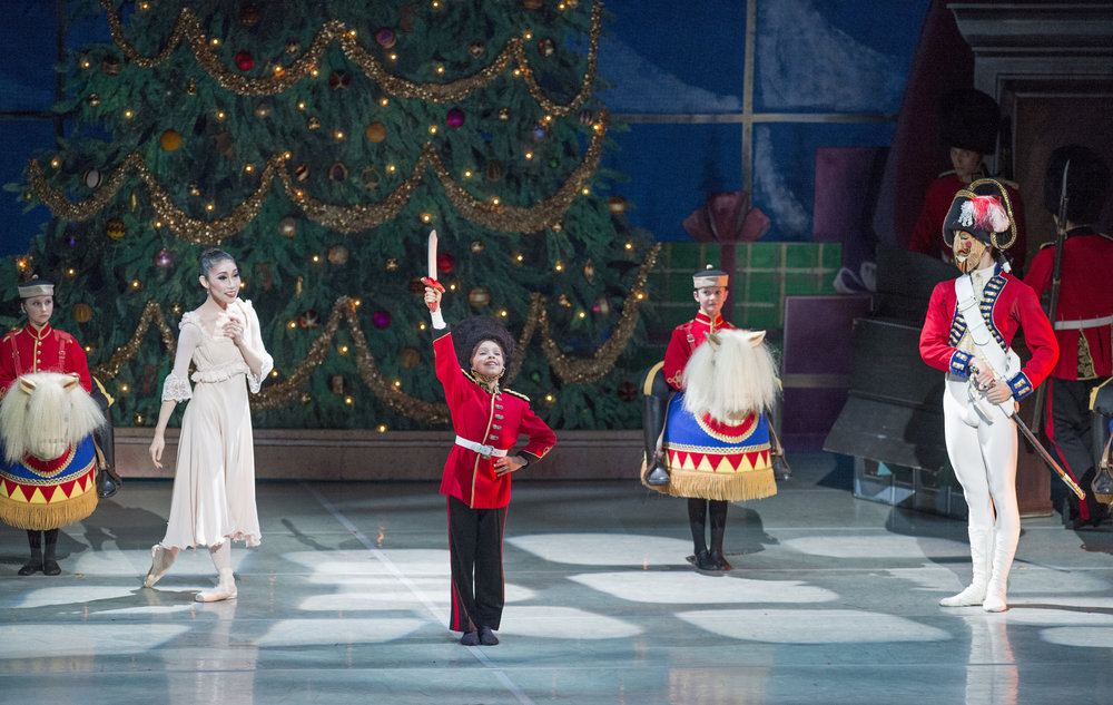 2014 - Nutcracker - Yayoi Ban, RWB Company and RWB Students - Photo by David Cooper - 0136.jpg