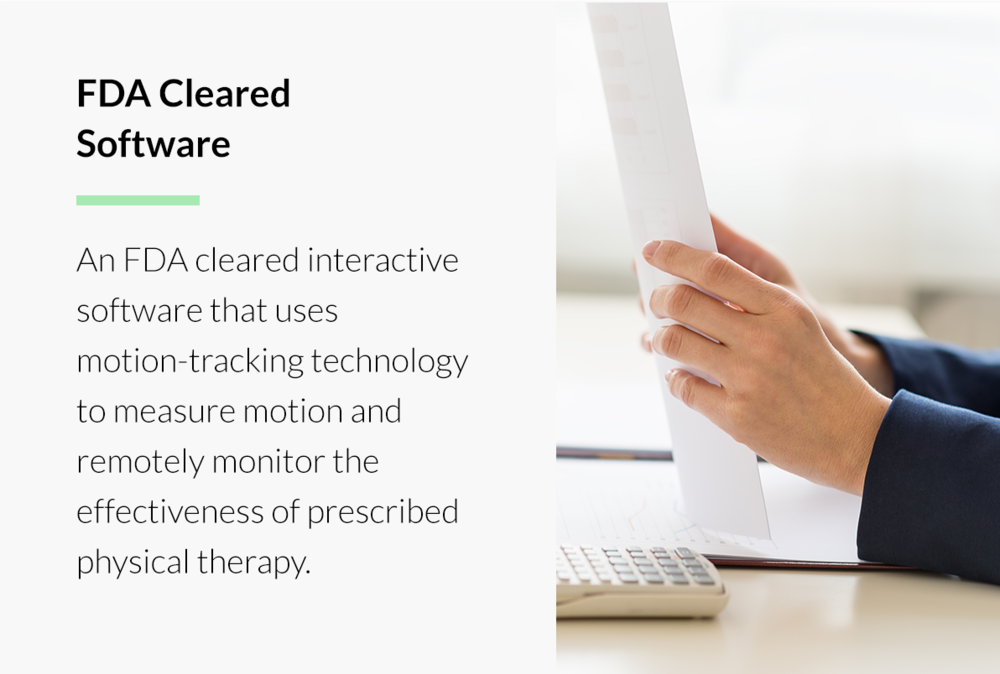 FDA Cleared Software