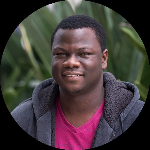 Toby Olaoye