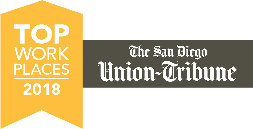 Reflexion Health Ranked Among San Diego's Top Workplaces of 2018