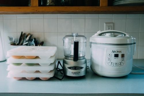 Rice cup review 4 cooker cuisinart Tiger JAX-T10U