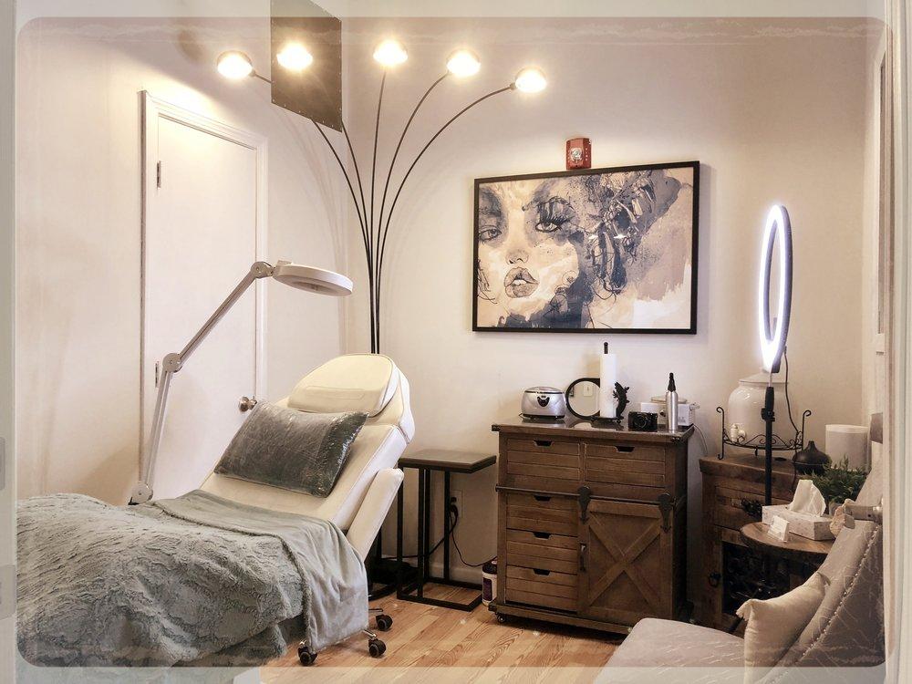 Netta's Room