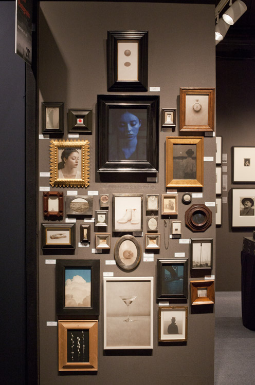 The Photography Show, 2015      Park Avenue Armory  NYC