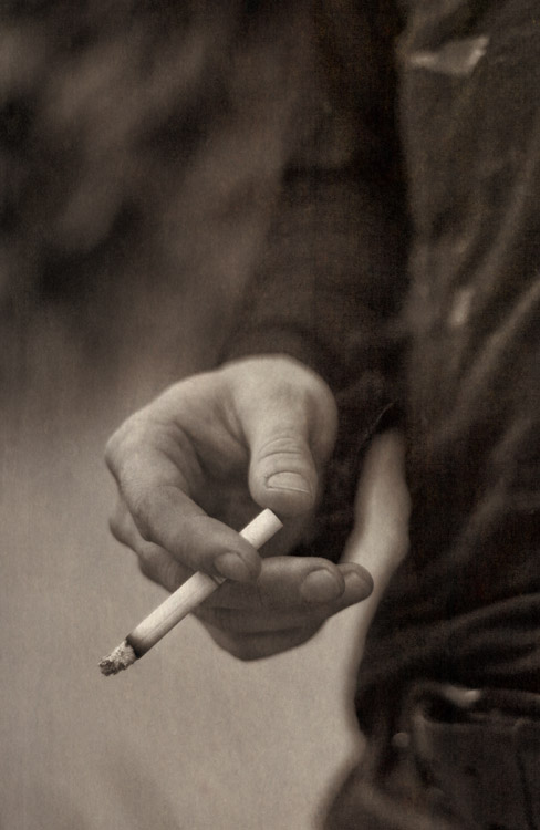 Hand of the Artist Casey Baugh