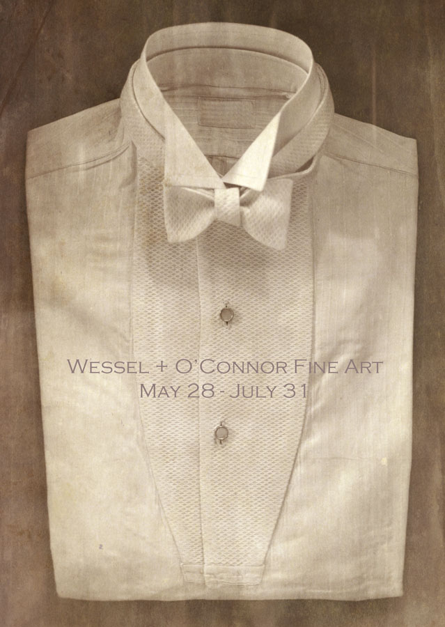 May 28 - July 31, 2016  Wessel + O'Connor Fine Art  http://wesseloconnor.com/