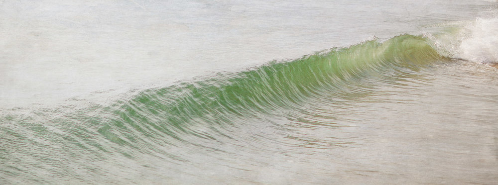 Wave Study               pigment print in various sizes