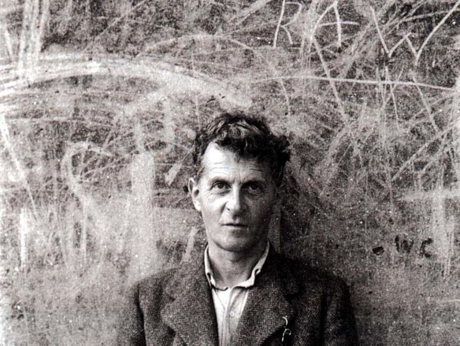 """""""Die Welt ist alles, was der Fall ist./ The World is everything that is the case/Dünya olduğu gibi olan her şeydir."""" Ludwig Wittgenstein"""