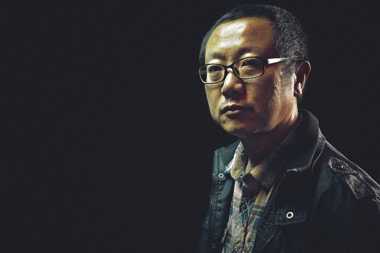 Cixin Liu (1963 - ...)