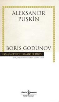 Aleksandr Puşkin - Boris Godunov