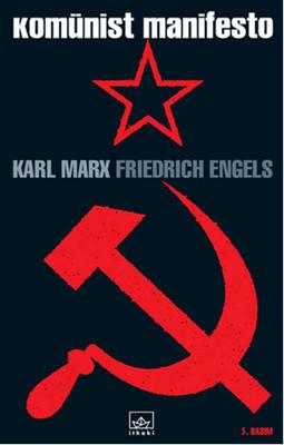 Marx & Engels - Komünist Manifesto