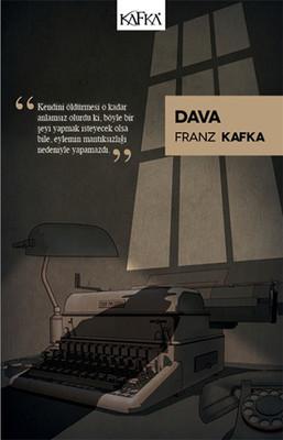 Franz Kafka -Dava